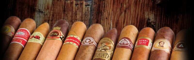 πούρα-cigars